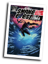 G.I. Joe: Snake Eyes Agent of Cobra # 3 (IDW Comics 2015)