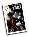 Invisible Republic #  1 (Image Comics 2015)