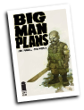 Big Man Plans # 1 (Image Comics 2015)