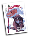 Five Ghosts, Special #  1 (Image Comics 2013)