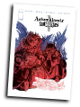 Autumnlands Tooth and Claw #  5 (Image Comics 2015)