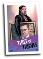 Thief of Thieves # 27 (Image Comics 2015)