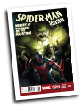 Spider-Man 2099 volume 2 # 10 (Marvel Comics 2015)