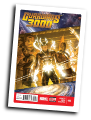 Guardians 3000 #  6 (Marvel Comics 2015)
