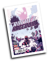 Rocket Raccoon #  9 (Marvel Comics 2015)