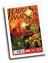 Captain Marvel volume 7 # 13 (Marvel Comics 2015)