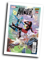 Uncanny Avengers, volume 2 # 3 (Marvel Comics 2015)