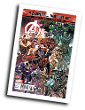 Avengers # 42 (Marvel Comics 2014)