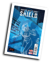 S.H.I.E.L.D. #  4 (Marvel Comics 2015)
