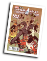 Captain America and the Mighty Avengers #  6 (Marvel Comics 2015)