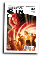 Operation SIN #  3 (Marvel Comics 2015)