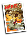 Ant-Man # 3 (Marvel Comics 2015)