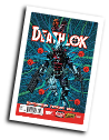 Deathlok #  6 (Marvel Comics 2015)
