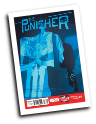 Punisher, volume 7 # 16 (Marvel Comics 2015)