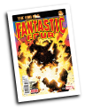 Fantastic Four # 644 (Marvel Comics 2015)