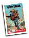 Wolverines #  9 (Marvel Comics 2014)