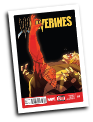 Wolverines # 10 (Marvel Comics 2015)