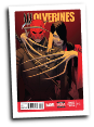 Wolverines # 12 (Marvel Comics 2015)