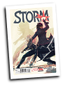Storm #  9 (Marvel Comics 2015)