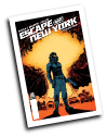 Escape from New York # 4 (Boom Comics 2015)