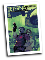 Eternal # 4 (Boom Comics 2015)
