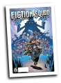 Fiction Squad # 6 (Boom Comics 2015)