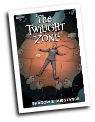 Twilight Zone: Shadow and Substance # 3 (Dynamite Comics 2015)