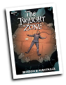 Twilight Zone: Shadow & Substance #  3 of 4 (Dynamite Comics 2015)