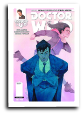 Doctor Who: The Tenth Doctor # 12 (Titan Comics 2015)