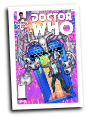 Doctor Who: The Elventh Doctor # 11 (Titan Comics 2015)