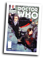 Doctor Who: The Twelfth Doctor # 7 (Titan Comics 2014)