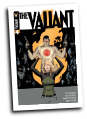 The Valiant # 4 (Valiant Comics 2015)