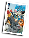 Quantum and Woody Must Die # 3 (Valiant Comics 2015)