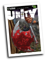 Unity # 16 (Valiant Comics 2015)