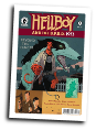 Hellboy and The B.P.R.D. 1953 # 2 (Dark Horse Comics 2016)