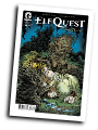 Elfquest: The Final Quest # 14 (Dark Horse Comics 2016)