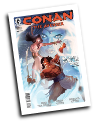 Conan The Avenger # 24 (Dark Horse Comics 2016)