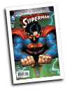 Superman N52 # 50 (DC Comics 2015)