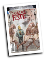 Doctor Fate # 10 (DC Comics 2015)