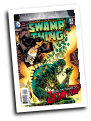 Swamp Thing #  3 of 6 (DC Comics 2016)