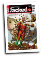 Jacked #  5 (Vertigo Comics 2015)