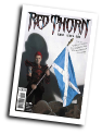 Red Thorn #  5 (Vertigo Comics 2016)