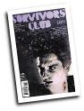 Survivor's Club # 6 (Vertigo Comics 2015)