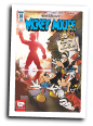 Mickey Mouse # 10 (IDW Comics 2016)