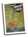 Amazing Forest #  3 (IDW Publishing 2016)