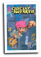 Circuit Breaker # 1 (Image Comics 2016)