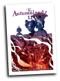 Autumnlands # 11 (Image Comics 2016)