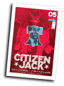Citizen Jack # 5 (Image Comics 2016)