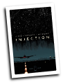 Injection #  8 (Image Comics 2016)