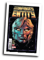 Infinity Entity # 4 (Marvel Comics 2016)